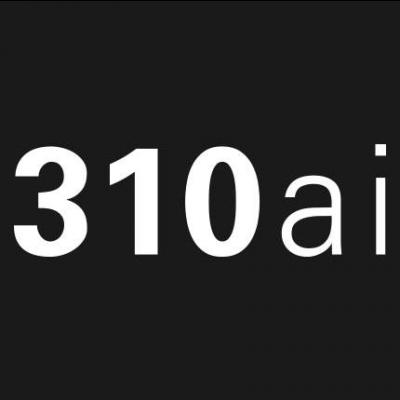 310 Architecture + Interiors Logo