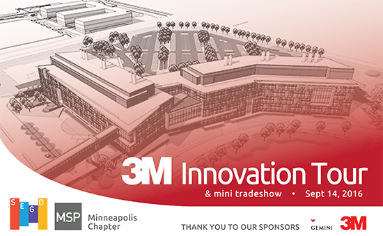 3M Innovation Tour