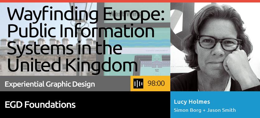Podcast Lucy Holmes + Simon Borg + Jason Smith