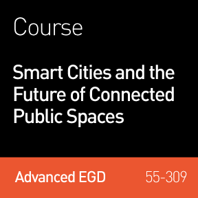 2017 Webinar   Smart Cities and the Future of Connected Public Spaces