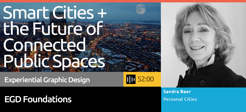 Learn how smart cities are creating new opportunities for connectivity in public spaces through new infrastructure, interfaces, and information accessibility.