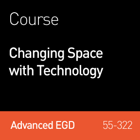 Changing Space with Technology