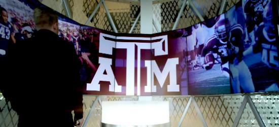 Texas A&M Bright Football Complex