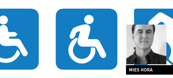 International Symbol of Access: the Challenge of Updating an Icon