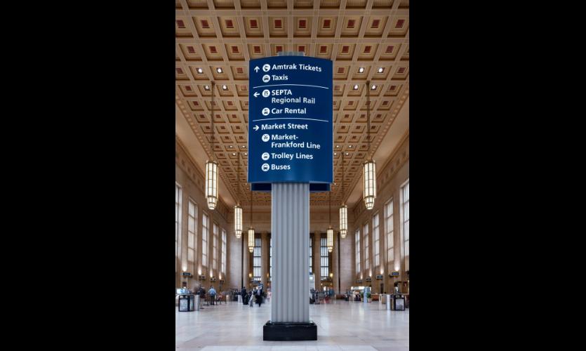 Car Rental Near Philadelphia Amtrak Station