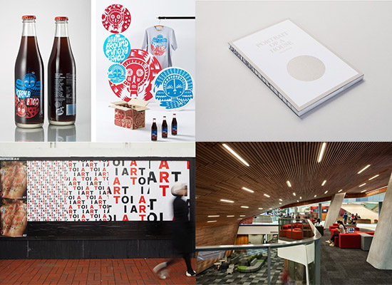 Images from Best of the Best, Designers Speak
