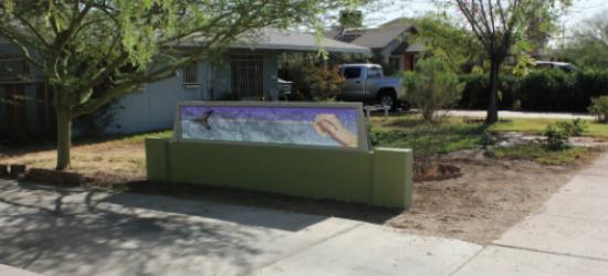 Jim Bolek Fence Project
