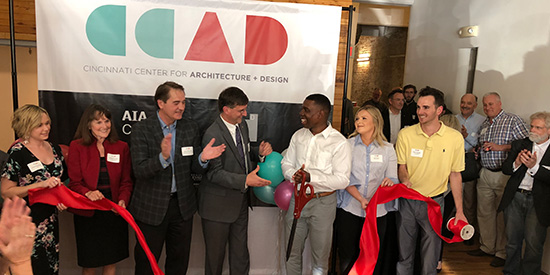 CCAD Grand Opening