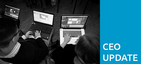 SEGD CEO Update, Xplorere Seattle Digital Bootcamp image