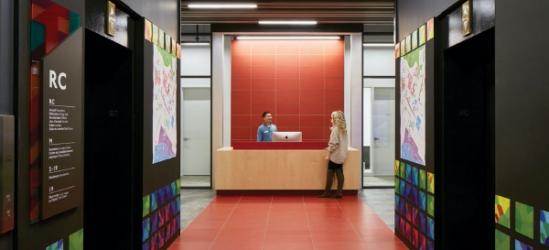 The Big One—Montréal Student Housing