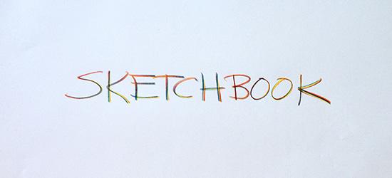 Ken Carbone's Sketrchbook