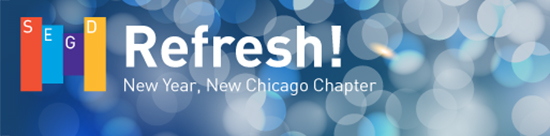 Refresh Chicago Chapter Visual