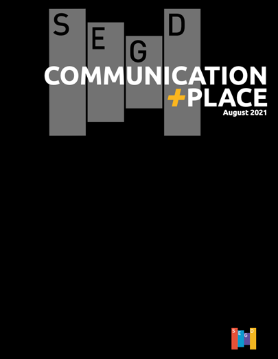 2021 Communication and Place