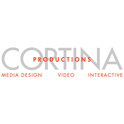 Cortina Productions Logo