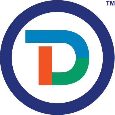 Diversified Icon Logo