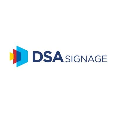 DSA Signage