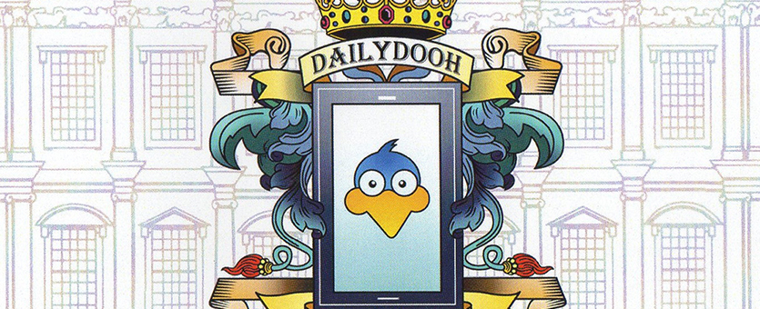 DailyDOOH Banner