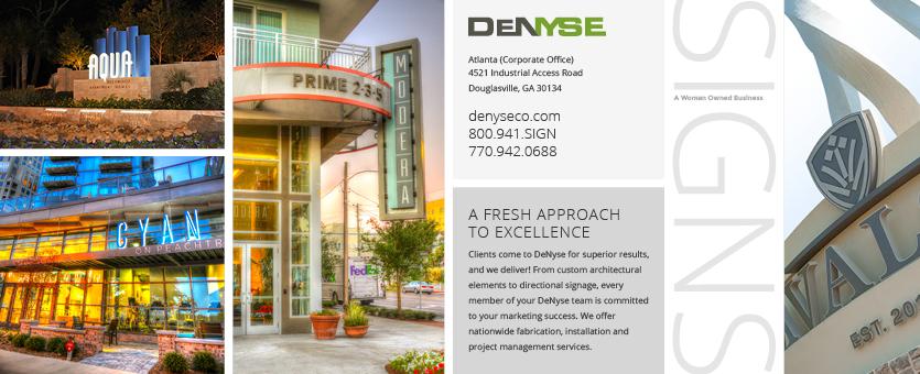 DeNyse Banner Image