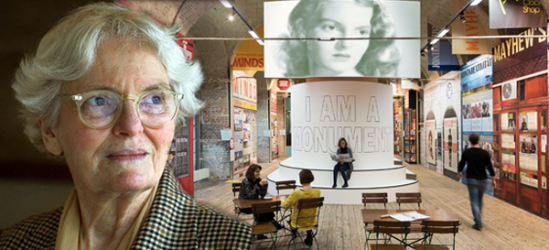 Trailblazing Women in EGD: Denise Scott Brown