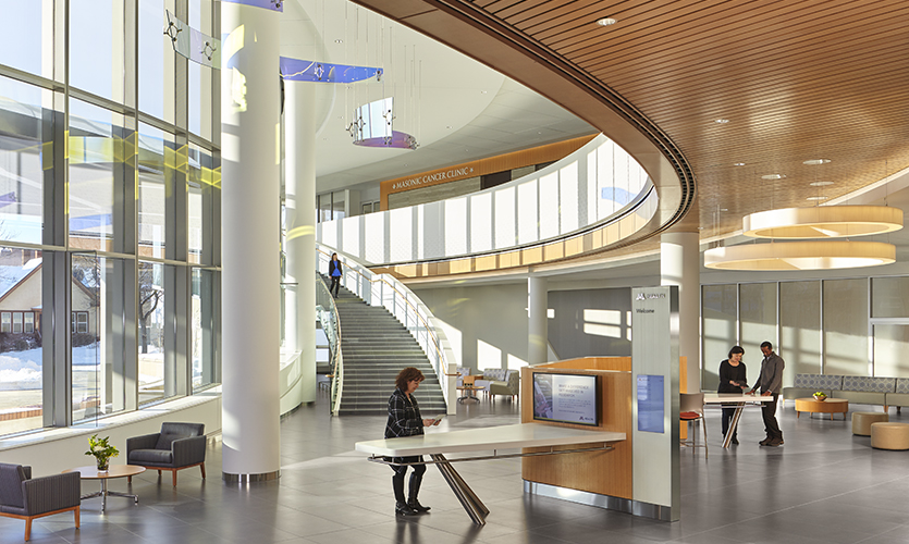 Fd2s Designs Integrated Flexible Wayfinding For Mhealth