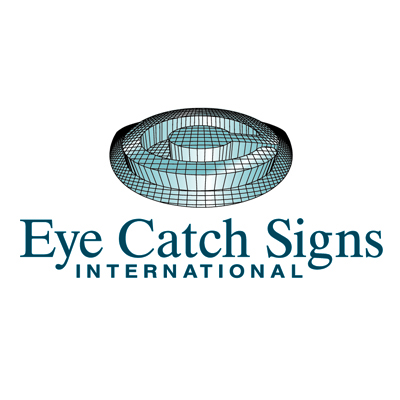 Eye Catch Signs International Logo