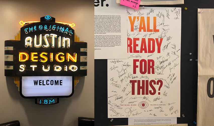 Austin Neon