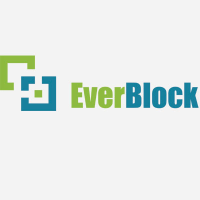 EverBlock Systems, LLC. Logo