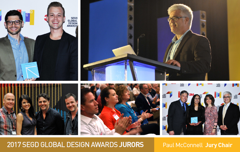 2017 Design Awards Images and Jury