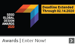 2020 Global Design Awards Deadline Extended Click to Enter