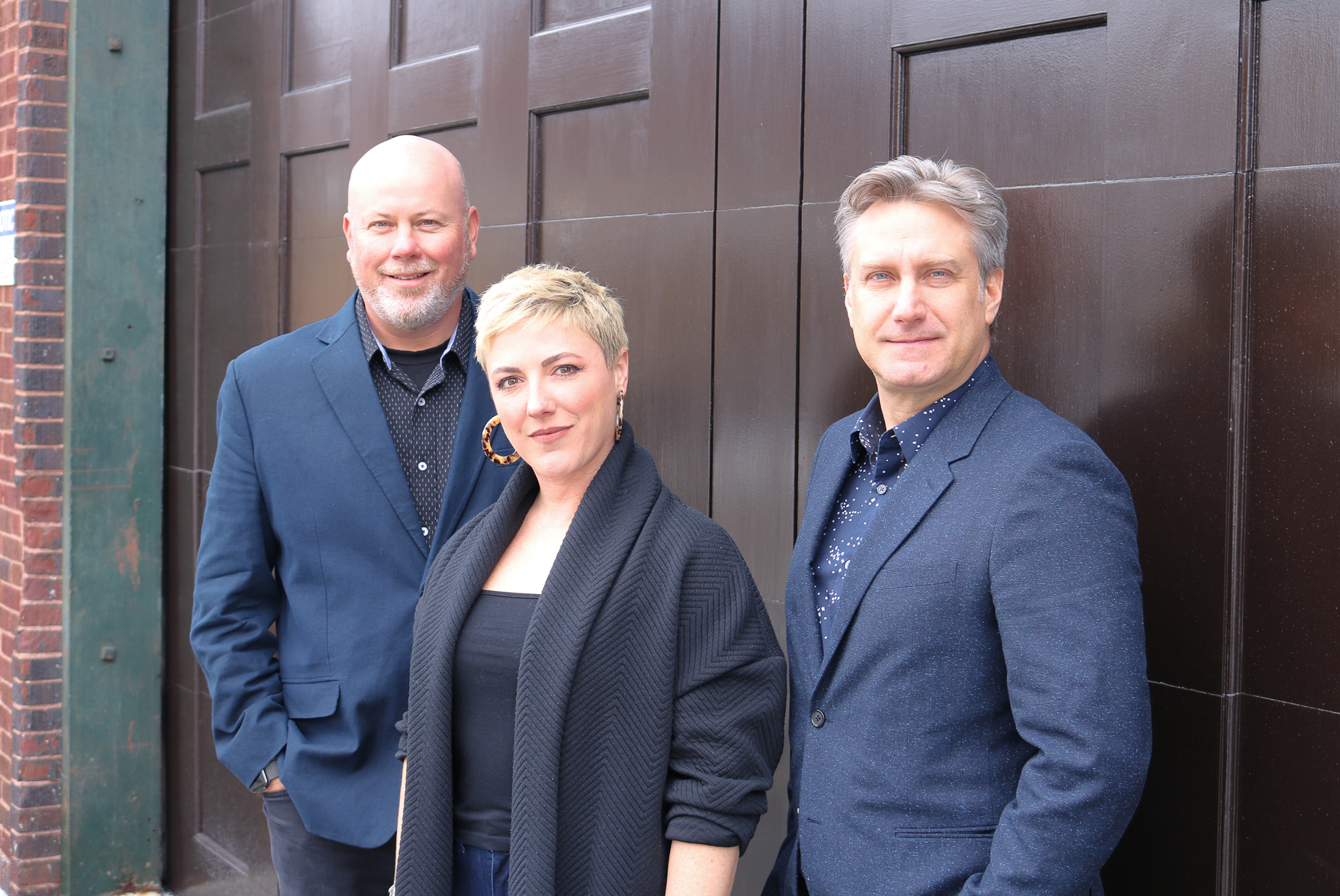 Lancaster joins Daniel Meeker, director of operations, and Caroline Hinrichs, director of business development, as part of HOK's global Experience Design leadership group.