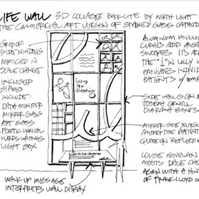 Hal Kantner Sketchbook