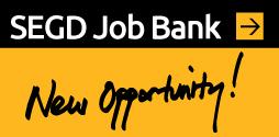 Job Bank - Experiential Graphic Design - Jones Worley, Atlanta