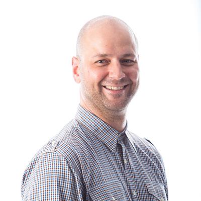Jonathan Nodrick