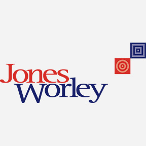 Jones Worley Logo