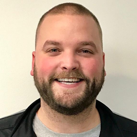 Jordan Fleger, Director of Professional Learning SEGD, Washington DC