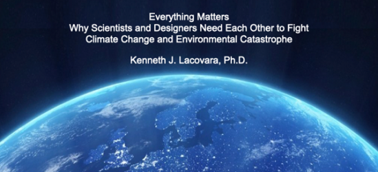 Everything Matters - Kenneth Lacovara
