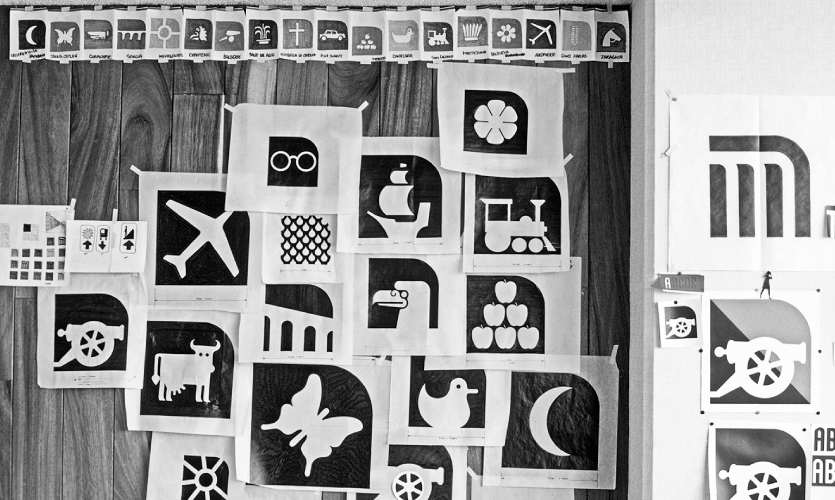 Mexico City Metro Station Icons