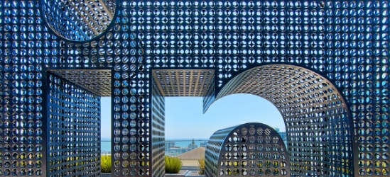 IA Interior Architects' Game Changer—LinkedIn San Francisco