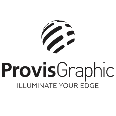 Provis Graphic LLC Logo
