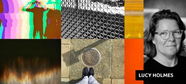 A Week Seen Through My Lens, Lucy Holmes' Blog