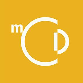 Michael Courtney Design Logo