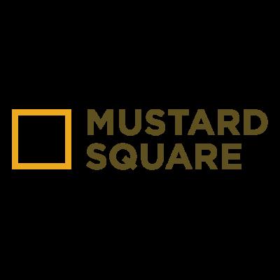 Mustard Square Logo