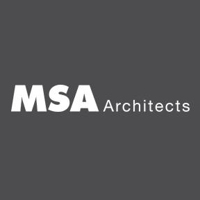 MSA Architects Logo