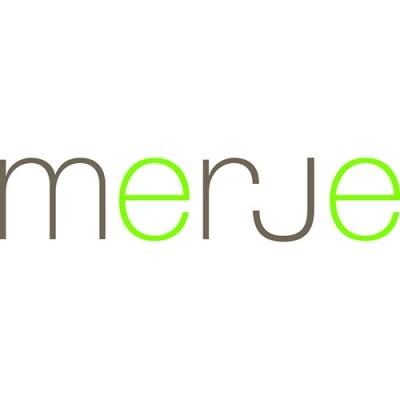 MERJE Logo