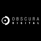 Obscura Digital Logo, Brooklyn, New York, Dan Moalli