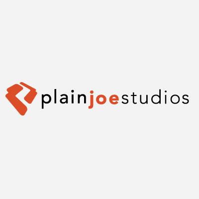 PlainJoe Studios Logo