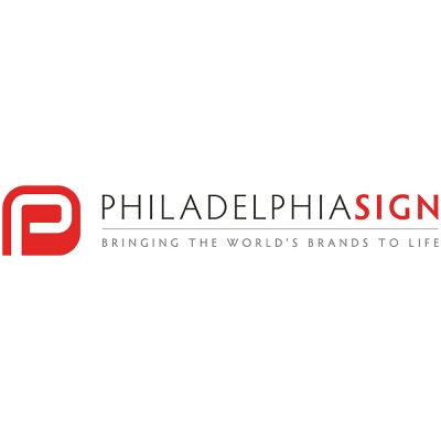 Philadelphia Sign Logo