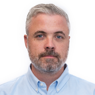Paul McConnell is the Head of Digital Studio / Associate Director at Arup in London