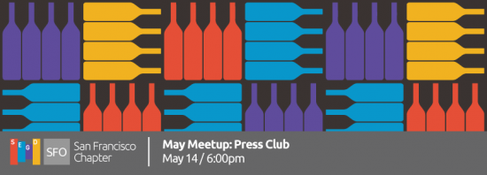 May Meetup: Press Club