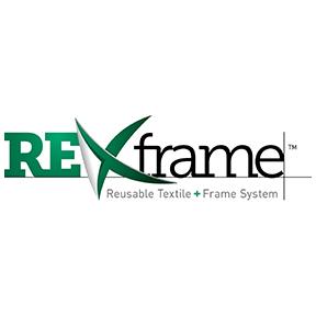 REXframe logo